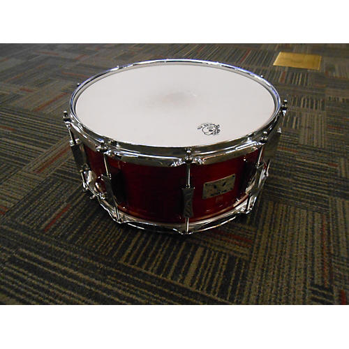 Pork Pie 7X14 Little Squealer Snare Drum-thumbnail