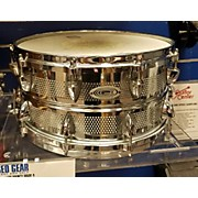 Orange County Drum & Percussion 7X14 Micro Vent Drum
