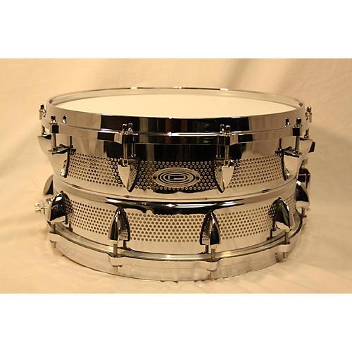 Orange County Drum & Percussion 7X14 Micro Vent Drum-thumbnail