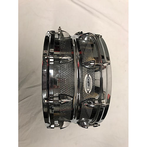 Orange County Drum & Percussion 7X14 Micro Vent Snare Drum-thumbnail