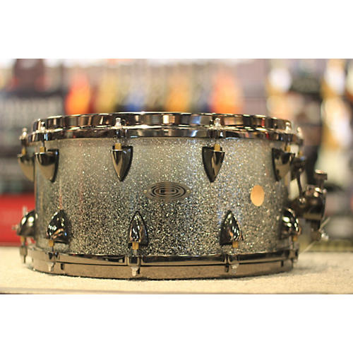 Orange County Drum & Percussion 7X14 OCSN714V25SSF Drum