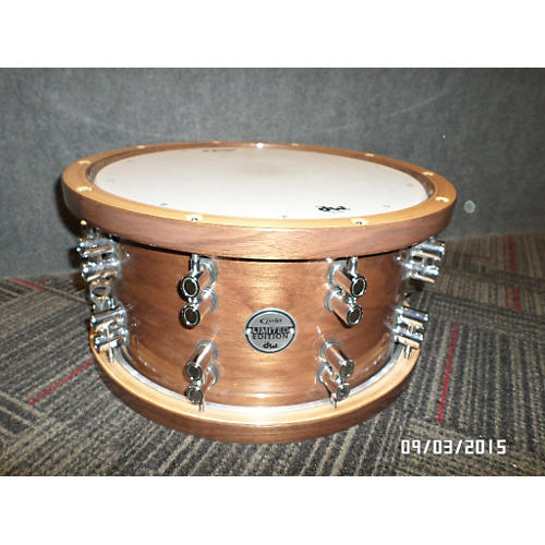DW 7X14 PDP Limited Edition Drum-thumbnail