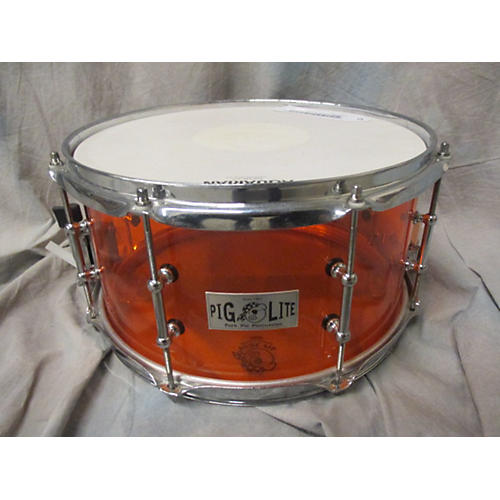 Pork Pie 7X14 Pig Lite Drum