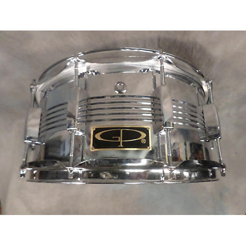 GP Percussion 7X14 SDC201 SNARE Drum-thumbnail
