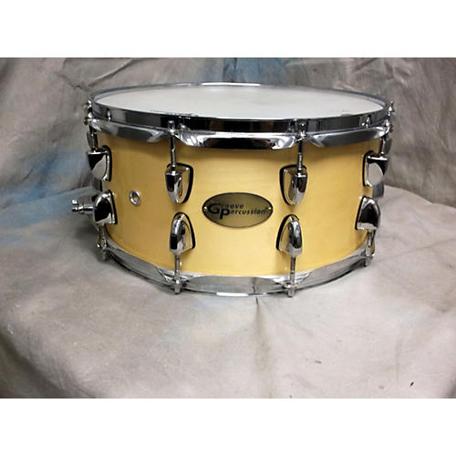 Groove Percussion 7X14 Snare Drum Drum