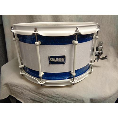 Savior Custom Drums 7X14 Snare Drum