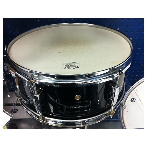 used groove percussion 7x14 snare drum guitar center. Black Bedroom Furniture Sets. Home Design Ideas