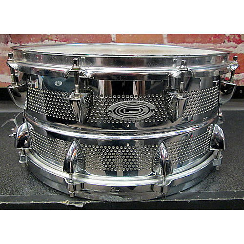 Orange County Drum & Percussion 7X14 Vented Drum-thumbnail