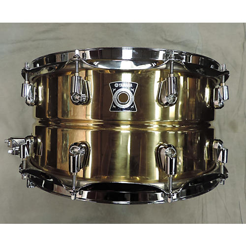Pearl 7X14 Yamaha Brass Snare Drum-thumbnail