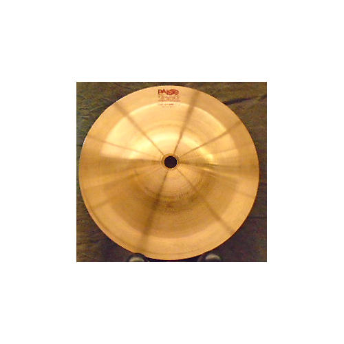 Paiste 7in 2002 Cup Chime Cymbal-thumbnail