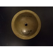 """Sabian 7in 7"""" Stage Ice Bell Cymbal"""