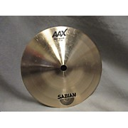 Sabian 7in AAX Max Splash Cymbal