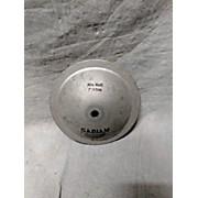 Sabian 7in ALU BELL Cymbal