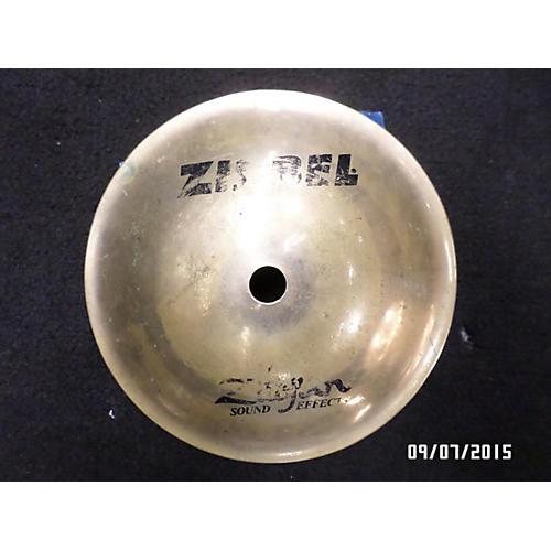 Zildjian 7in Alu Bell Cymbal-thumbnail