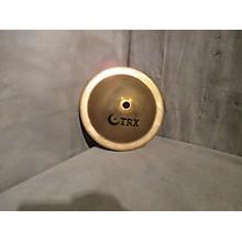 TRX 7in Bell Cymbal