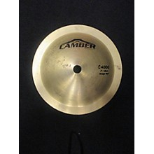 Camber 7in C-4000 Bell Cymbal