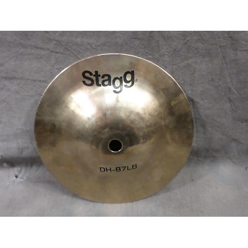Stagg 7in DH-B7LB Bell Cymbal