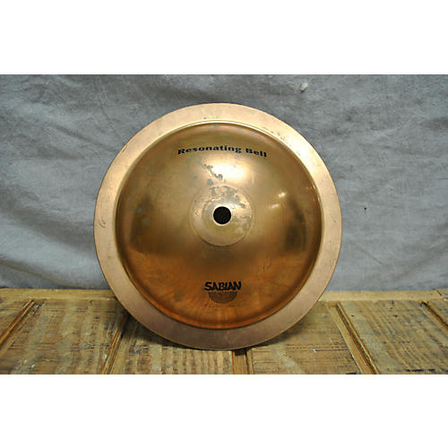 Sabian 7in Resonating Bell Cymbal