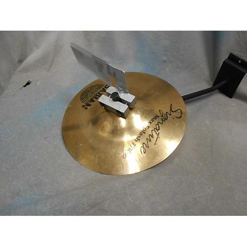 Sabian 7in Signature Max Splash Cymbal