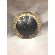 Sabian 7in Terry Bozzio Radia Cymbal