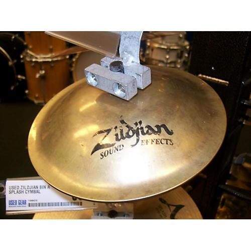 Zildjian 7in Zilbel Cymbal-thumbnail