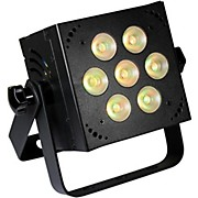 Blizzard 7x 10W 4-In-1 LEDs RGBA Color Mixing