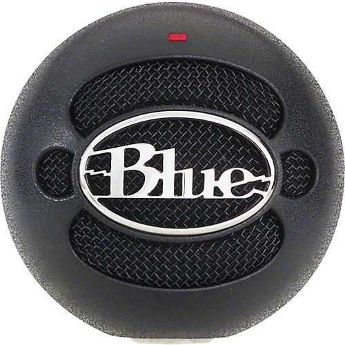 Blue 8-Ball Condenser Microphone