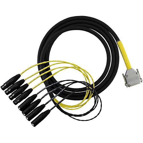 Rapco Horizon 8-Channel DSUB-AES/EBU Digital Snake