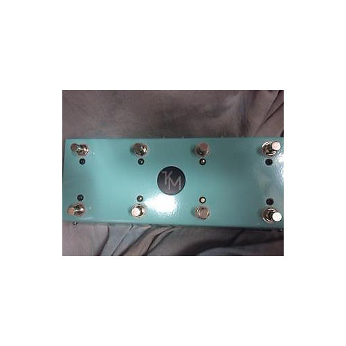 Keisman Pedals 8 Channel Looper Switch Pedal