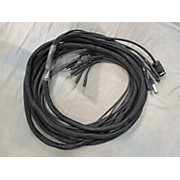 Miscellaneous 8 Channel Stage Snake Snake