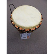 "Overseas Connection 8"" Djembe"