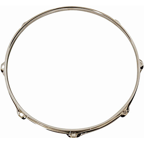 Eccentric Systems Design 8-Lug FlatheadZ Chrome Hoop 13 in.