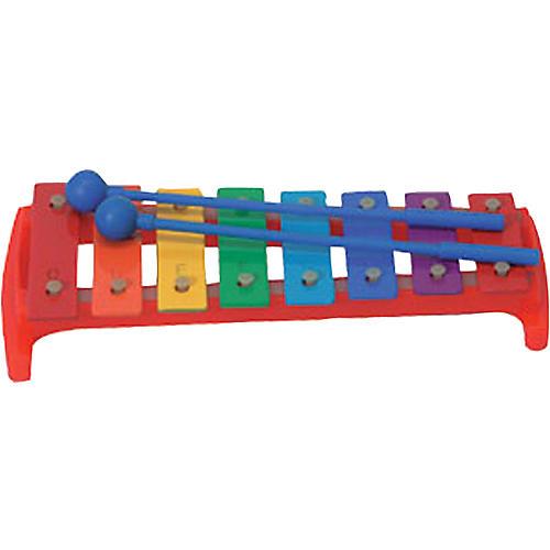 Rhythm Band 8-Note Glockenspiel-thumbnail