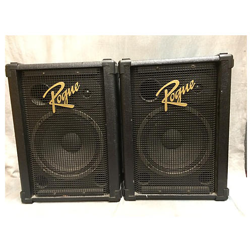 Rogue 8 OHM Speaker (Pair) Unpowered Speaker-thumbnail