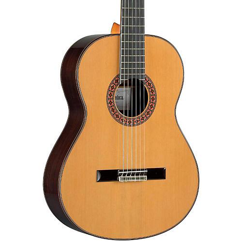 Alhambra 8 P Classical Acoustic Guitar Gloss Natural