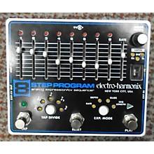 Electro-Harmonix 8 STEP PROGRAMMER Pedal