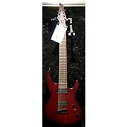 Agile 8 STRING Solid Body Electric Guitar