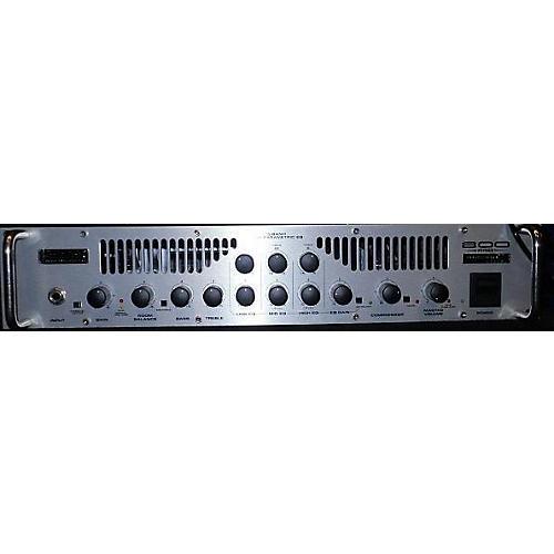 Fender 800 Pro Bass Amp Head