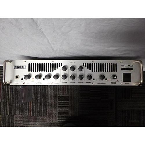 Fender 800 Pro Bass Amp Head-thumbnail