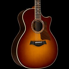 Taylor 800 Series 814ce-SB Grand Auditorium Acoustic-Electric Guitar
