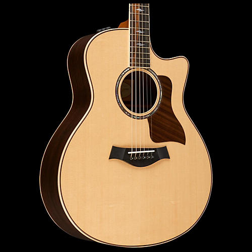 Taylor 800 Series 816ce Grand Symphony Acoustic-Electric Guitar-thumbnail