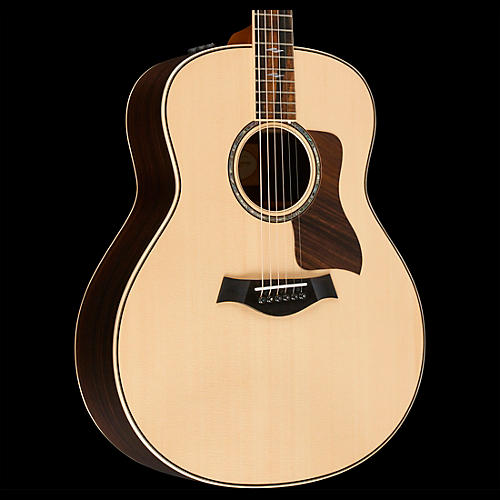 Taylor 800 Series 818e Grand Orchestra Acoustic-Electric Guitar