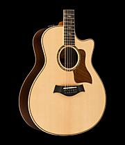 Taylor 800 Series 856ce Grand Symphony Acoustic Electric 12 String Guitar