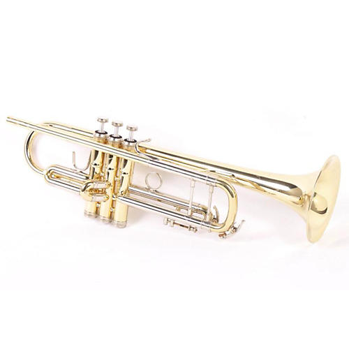 Sonare 800 Series Bb Trumpet Lacquer 886830585197