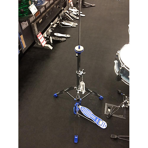 PDP by DW 800 Series Black And Blue Hi Hat Stand