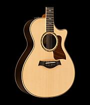 Taylor 800 Series Limited Edition 812ce Brazilian Rosewood Grand Concert Acoustic-Electric Guitar