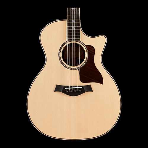 Taylor 800 Series Limited Edition 814ce Brazilian Rosewood Grand Auditorium Acoustic-Electric Guitar-thumbnail