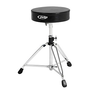 PDP by DW 800 Series Round Top Throne by PDP DW