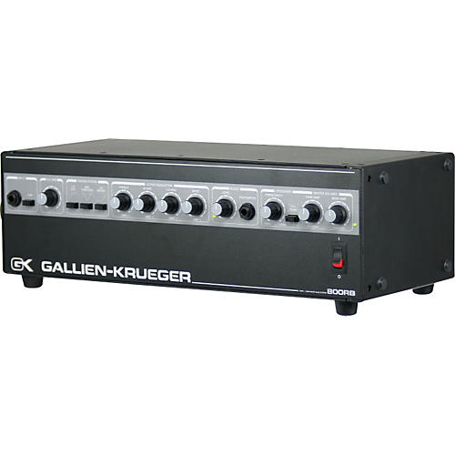 Gallien-Krueger 800RB Bass Amp Head-thumbnail