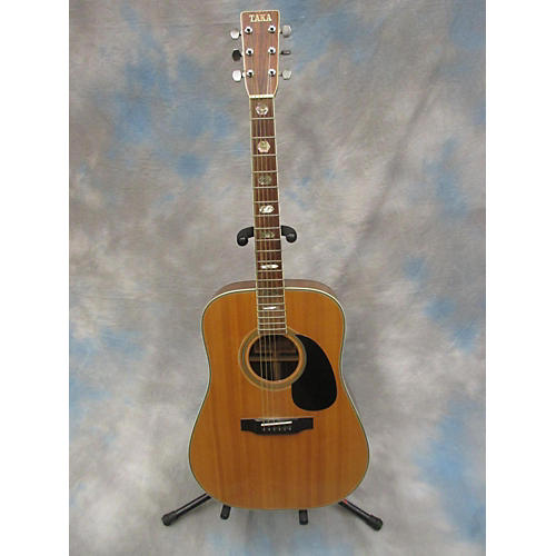In Store Used 800S Acoustic Guitar